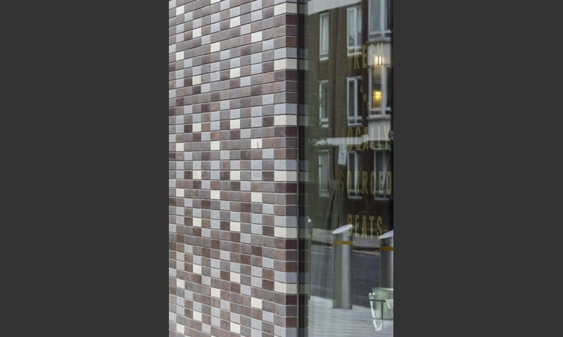 Hercules House CORIUM Case Study PGH Bricks