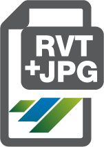 Rvt and Jpgs PGH Bricks