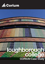 PGH CORIUM case study Loughborough brochure PGH Bricks